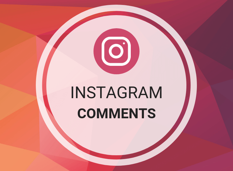 How to export Instagram comments to Excel